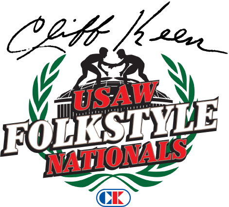 2014 USAW Cliff Keen Folkstyle Nationals