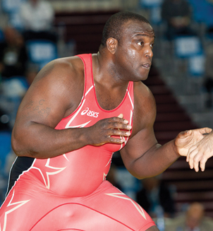 USA Wrestling - The National Governing Body for Amateur Wrestling
