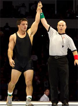 dave schultz wrestler